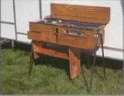 rapido confort klappwohnwagen klappfix wohnwagen ebay. Black Bedroom Furniture Sets. Home Design Ideas